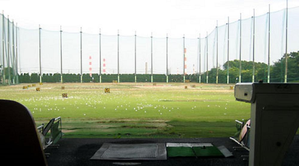 ゴルフプラザ十二神